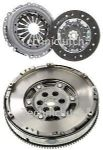 LUK DUAL MASS FLYWHEEL DMF & CLUTCH KIT VARIOUS FIAT & ALFA ROMEO MITO 220MM